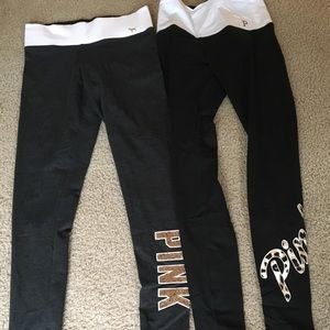 Vs Leggings